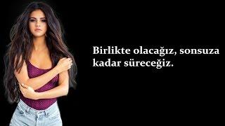 Selena Gomez Do It Türkçe Çeviri
