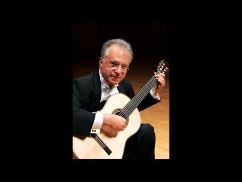 Joaquin Rodrigo 6 Pieces for Guitar, Pepe Romero