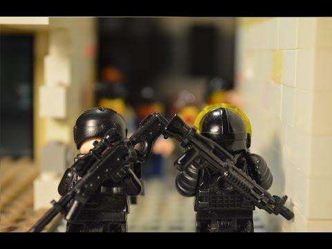 LEGO Zombie Defense 2