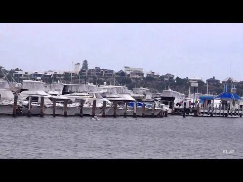 Perth (Australia) - Swan River