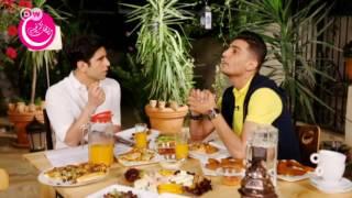 محمد عساف: ''أرفض الزواج بفنانة''