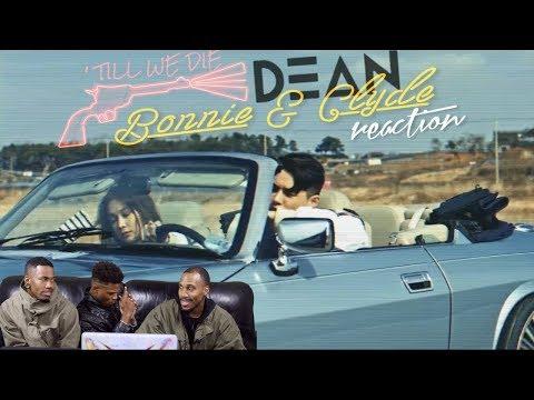 Dean - Bonnie & Clyde REACTION (FIRST TIMERS)