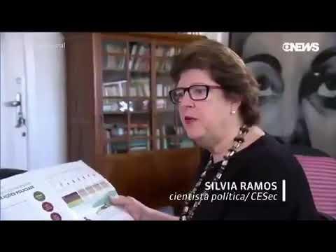 16c52f42432f6 Cientista política da Globo News defendendo assaltantes e fuzil ...