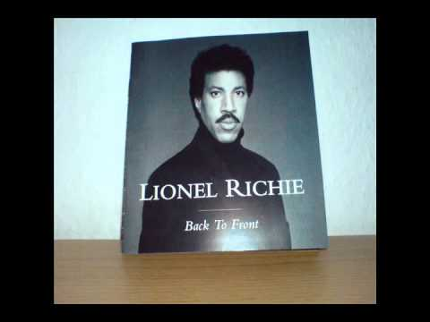 Lionel Richie  Easy