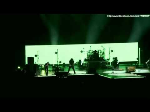 Thousand Foot Krutch - Falls Apart (Live At the Masquerade DVD) Video 2011