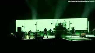 Thousand Foot Krutch - Falls Apart (Live At the Masquerade DVD) Video 2011