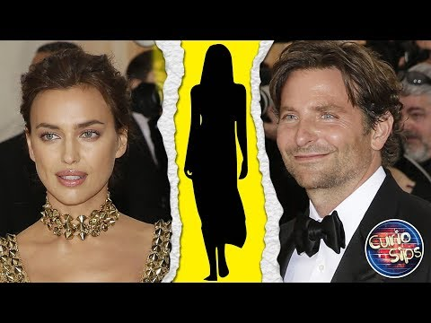 The Lady Behind Bradley Cooper & Irina Shayk's Split!