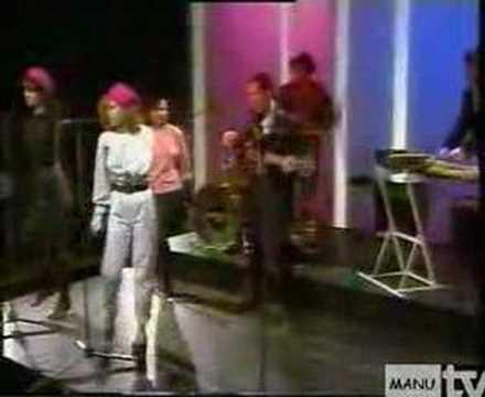 OBJETIVO BIRMANIA - No te aguanto más (TVE, 1984)