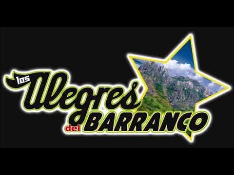 Los Alegres Del Barranco - En Vivo Con Tuba En Alhuey CD.2 (DISCO COMPLETO)