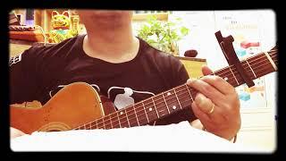 [Guitar] Sao vẫn còn mưa rơi - Guitar đệm hát - 4dummies.info - Ghita.vn