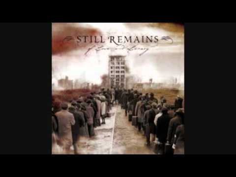 Still Remains - Recovery