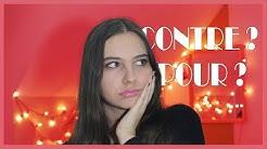 🙄| POUR OU CONTRE ..... ?