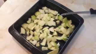 Рецепт Шарлотки/готовим дома