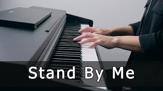 Download Mp3 Stand By Me  Piano Cover By Riyandi Kusuma