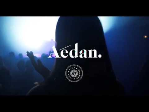 Aedan Live @ Mama Festival 2019