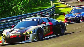 PROJECT CARS 2 Demo Trailer (2017) 4k
