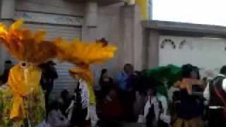 carnaval de tenancingo tlaxcala 2012 lacolonia