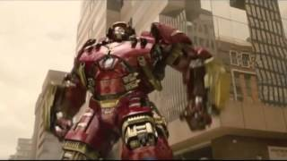 Repeat youtube video Iron Man Tribute Back in Black