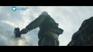 28 панфиловцев - промо фильма на TV1000 Русское кино