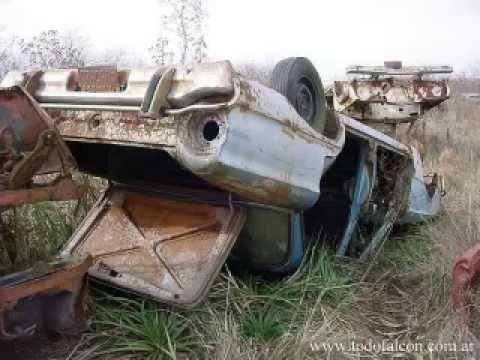 Autos Olvidados En Argentina Youtube