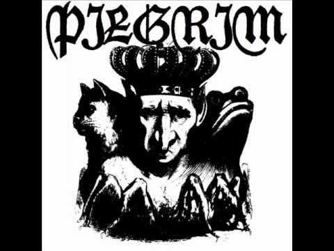 Pilgrim - Forsaken Man