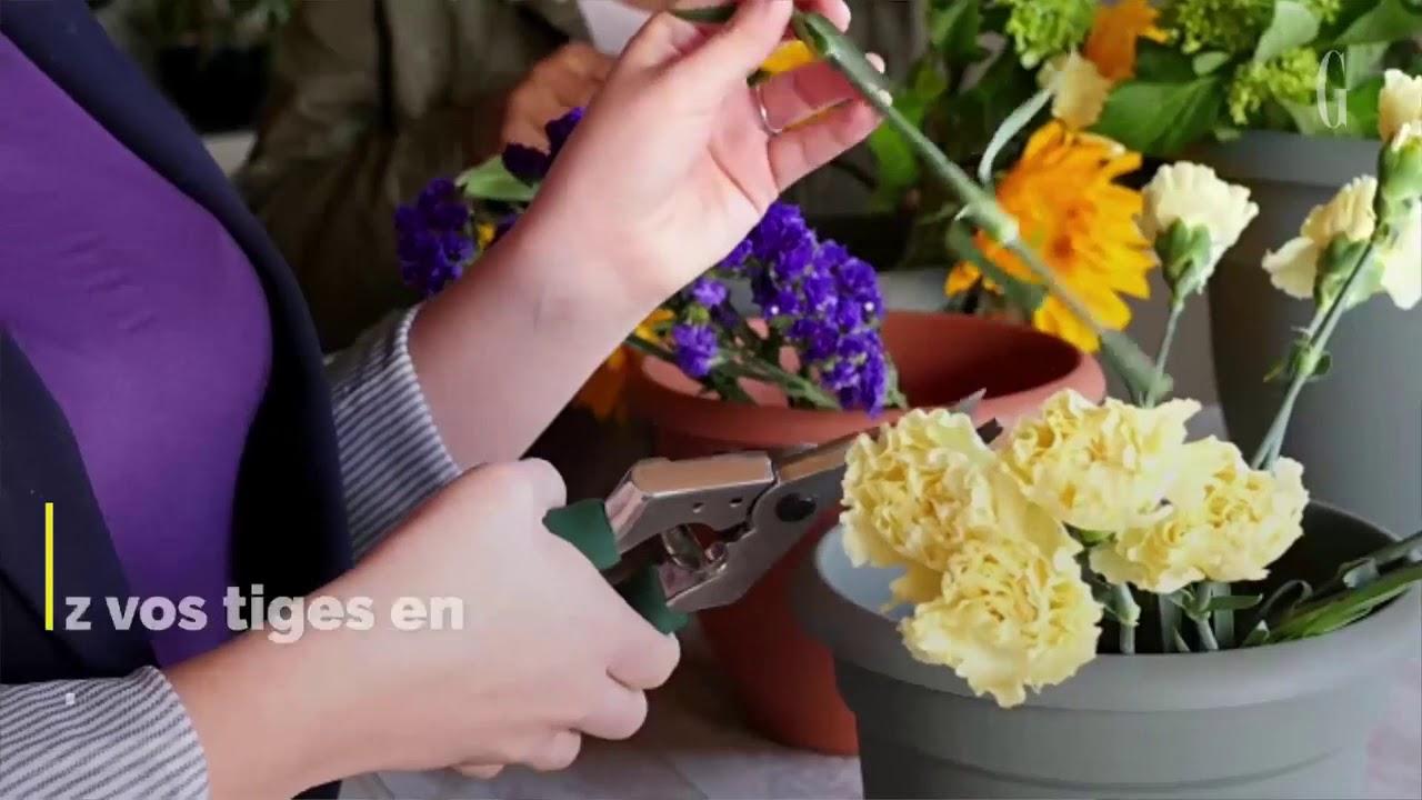 Comment Conserver Des Fleurs Séchées comment conserver son bouquet de fleurs après la saint-valentin ?
