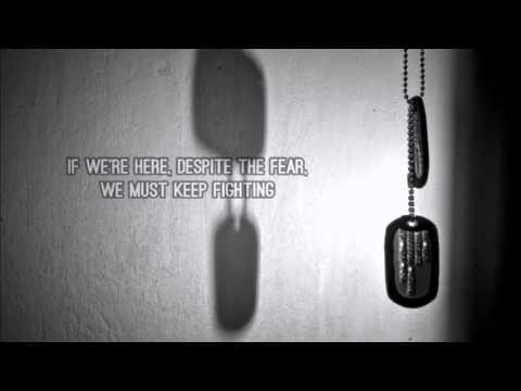 Call Your Heros - Attack on Titan - (AmaLee) - Lyrics