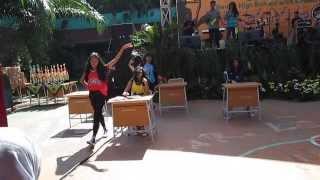 EKD KPOP DANCER SMAN 40 Jakarta || Pensi 2013