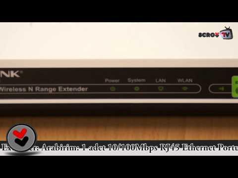 TP-Link TL-WA830RE Range Extender İnceleme - SCROLL