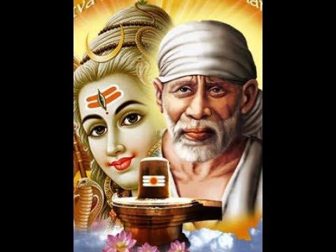 Shirdi Sai Baba aarti