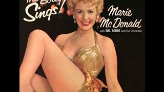 Marie Mcdonald - These Foolish Things