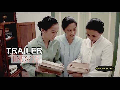Trailer KARTINI Movie 2017 Hd