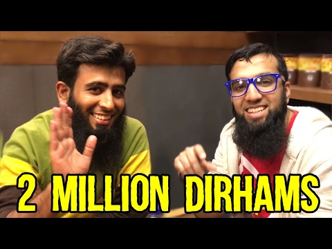 Clever Dubai Investment Advice from Khuram Riaz | Azad Chaiwala Show