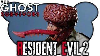 Kein Weg raus - Resident Evil 2: The Ghost Survivors (Horror Gameplay Deutsch)