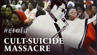 Jonestown: The Survivors Speak | Jonestown: Paradise Lost | Retold