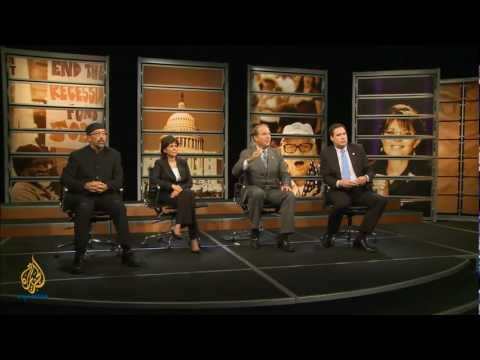 Fault Lines - US Midterm Elections: A Town Hall Debate