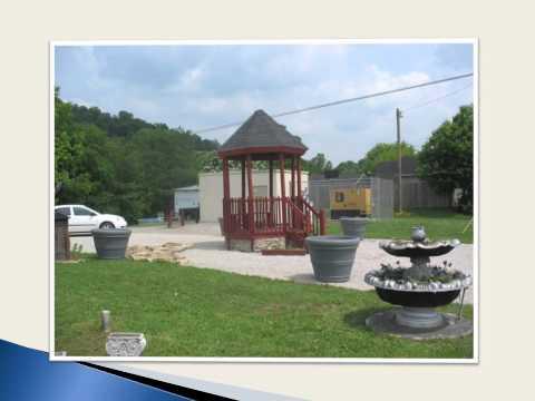 Livingston, Kentucky Revitalization Project