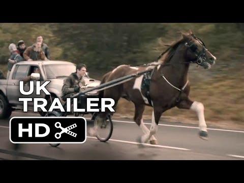 The Selfish Giant UK Trailer - Drama HD