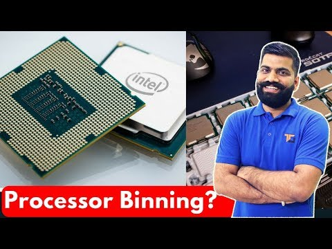Processor Binning Explained - i7 to i3 & SnapDragon 820 to 821😳