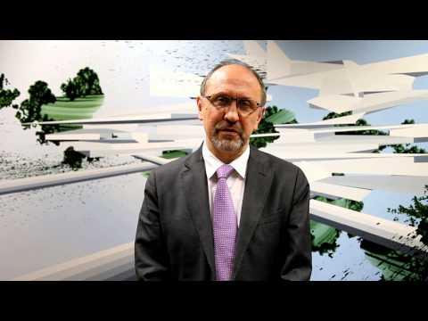Johan Vande Lanotte - Positieve Energie in Europa - Powershoots TV