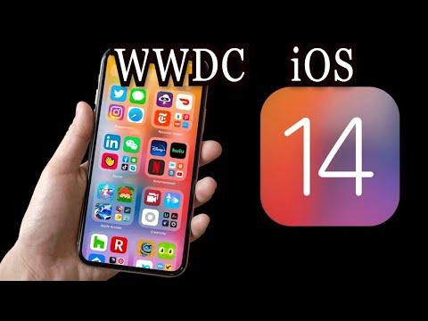 iOS 14 Apple RESUMEN En Español in 4 Minutes 2020