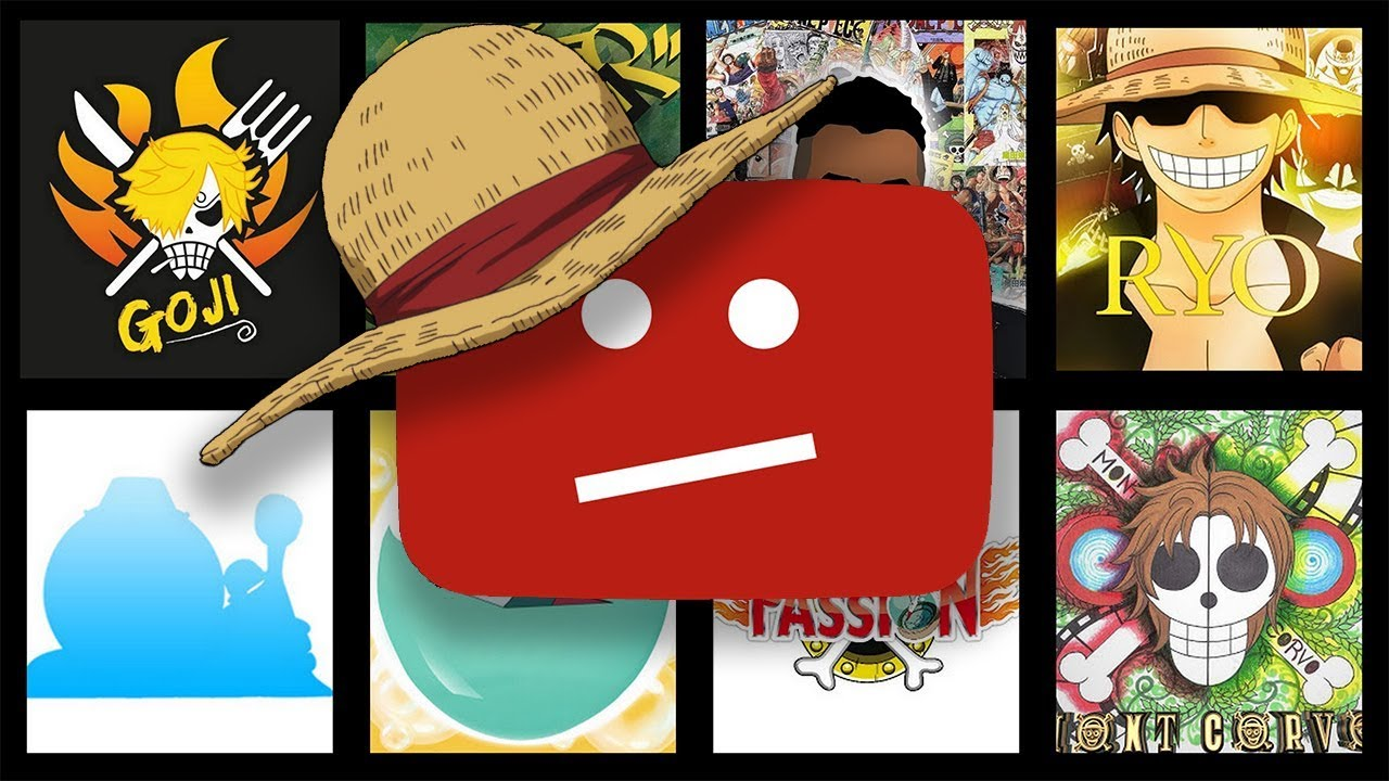 one piece vf youtube