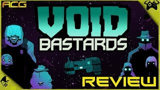"Void Bastards Review ""Buy, Wait for Sale, Rent, Never Touch?"""