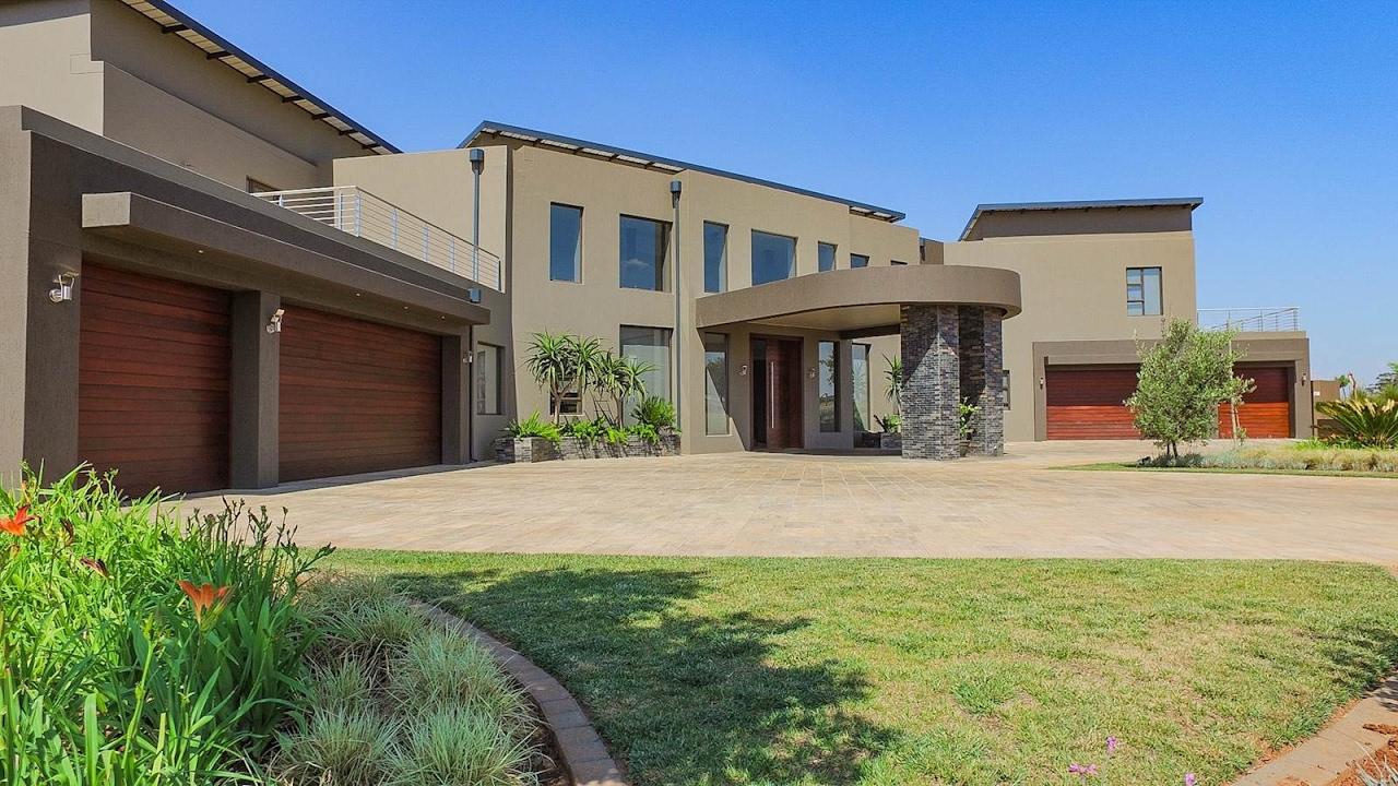 5 Bedroom House For Sale In Gauteng East Rand Kempton