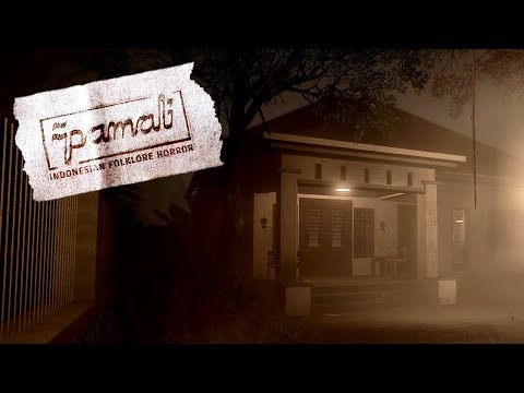 Pamali (Demo) - INDONESIAN HORROR, Manly Let's Play
