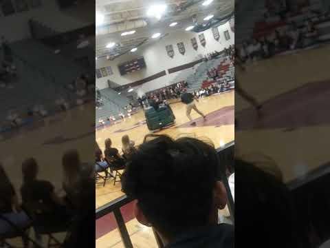 Stroudsburg high school