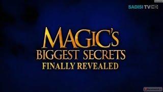 Тайны Великих Магов Разоблачение 3 выпуск 1 сезон