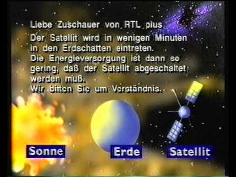 Rtl Plus Satellit