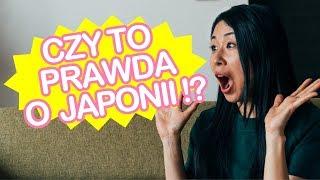 Japonka vs stereotypy o Japończykach