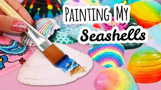 Download I'm Decorating Seashells Now Mp3 and Videos